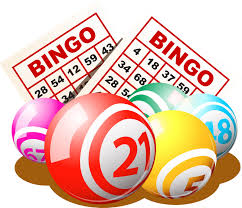 BINGO IS BACK! March 8 2pm