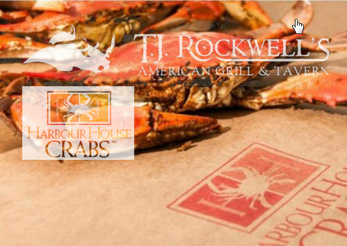 Calling All Football and Crab Lovers!